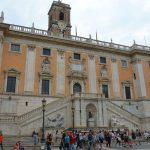 Palazzo Senatorio a Roma – visita guidata gratuita