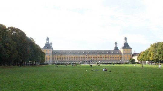 Avventure in Erasmus: l'esperienza di Federica a Bonn!