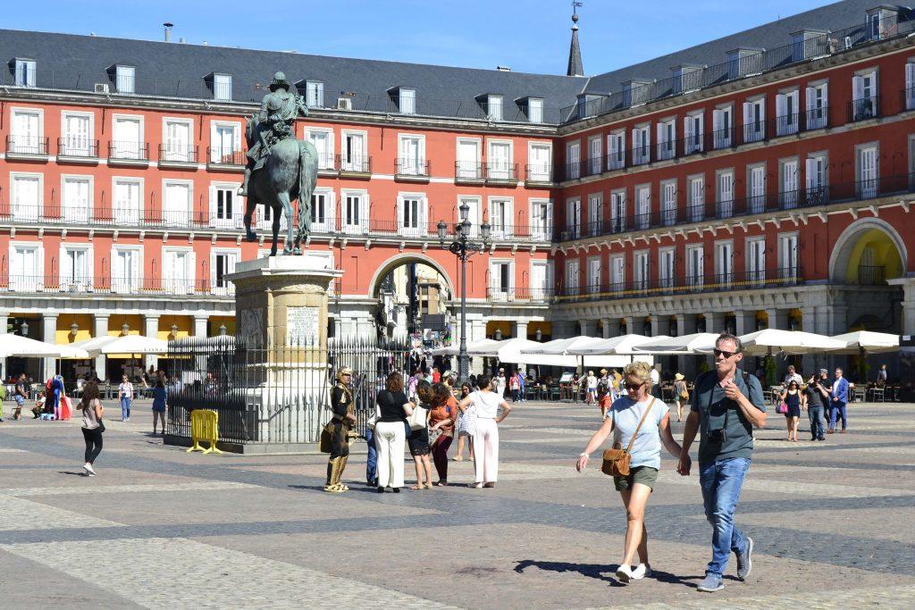 Madrid Erasmus