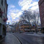 Avventure in Erasmus: l'esperienza di Katia a Friburgo!