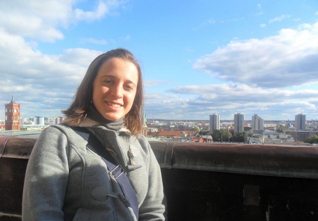 Panorama dal Duomo
