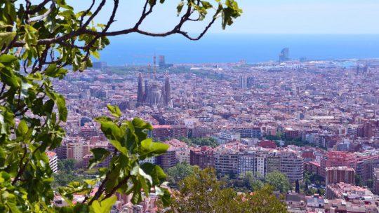Avventure in Erasmus: l'esperienza di Valentina a Barcellona!