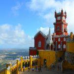 18 giorni on the road in Portogallo – Itinerario