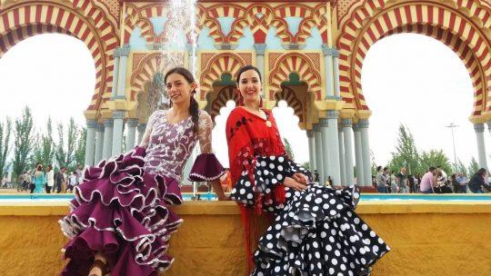 Avventure in Erasmus: l'esperienza di Lucia a Cordova
