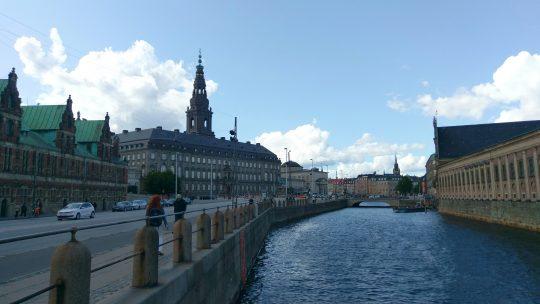 Avventure in Erasmus: l'esperienza di Luigi a Copenaghen